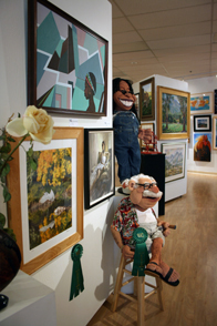 Thousand Oaks Community Art Gallery